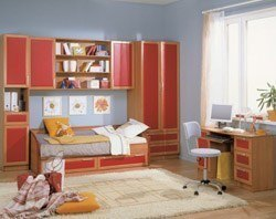 мебель для детской в Череповце